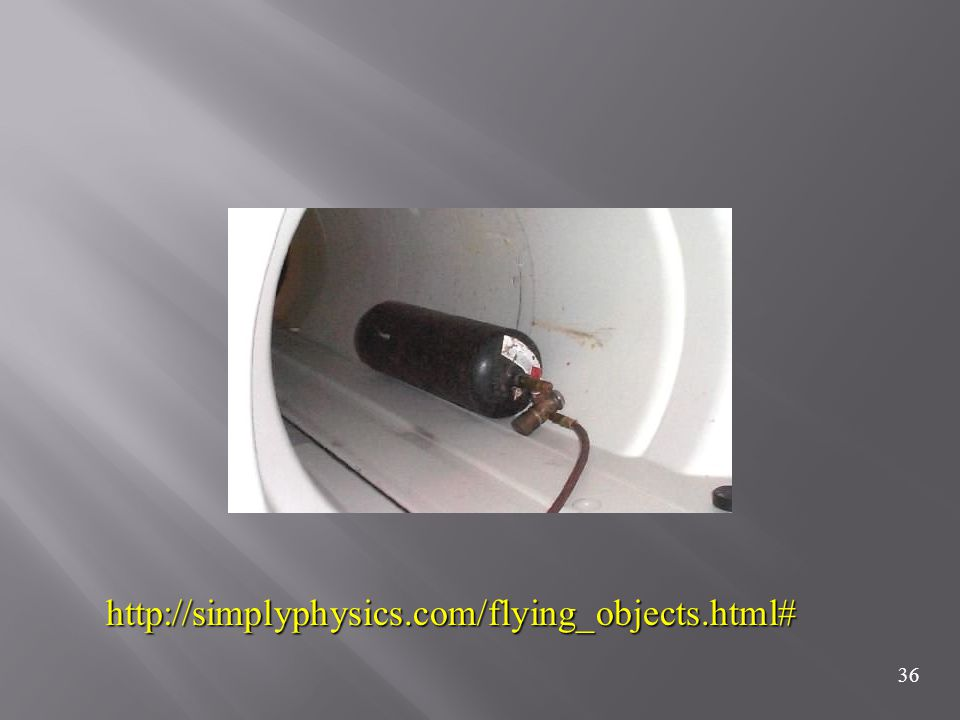 36 http://simplyphysics.com/flying_objects.html#