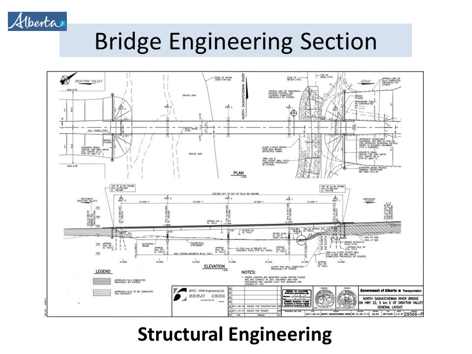 Bridge Engineering Section Structural Engineering
