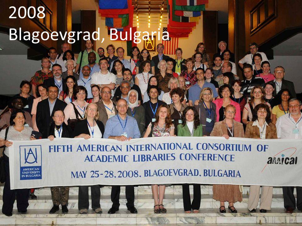 2008 Blagoevgrad, Bulgaria