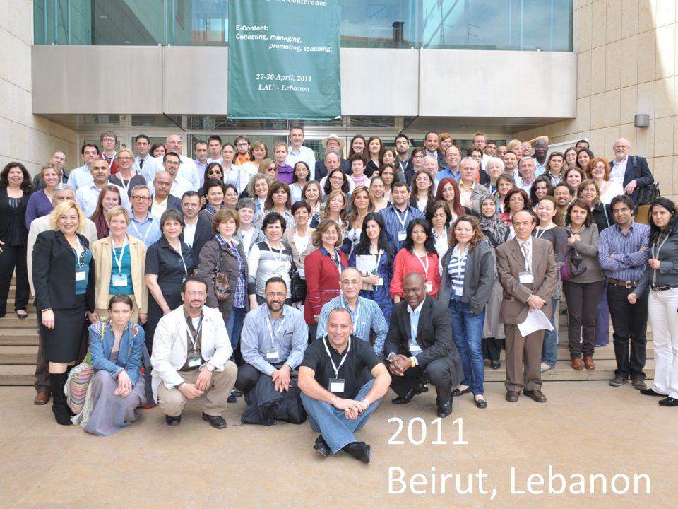 2011 Beirut, Lebanon
