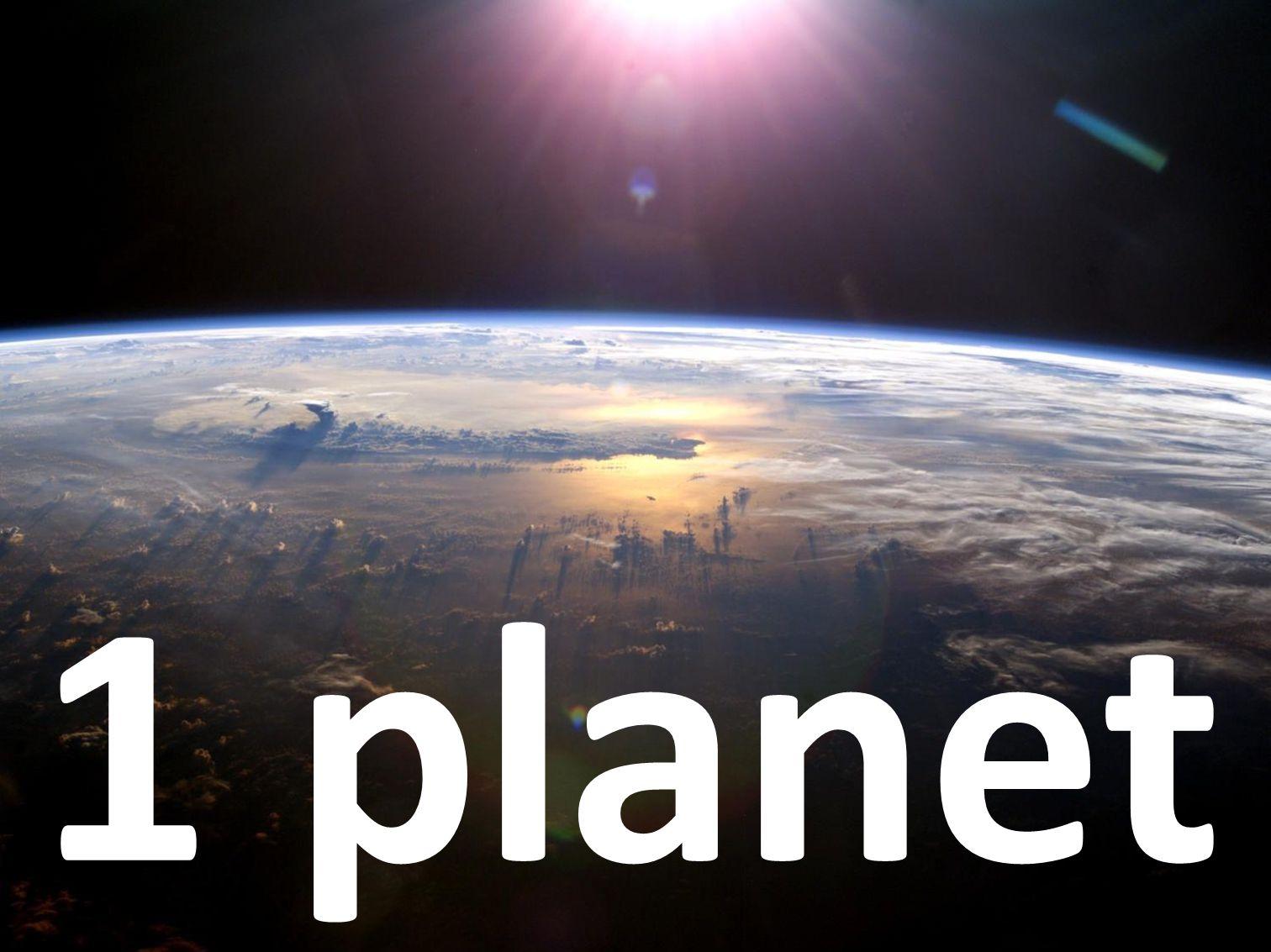 1 planet
