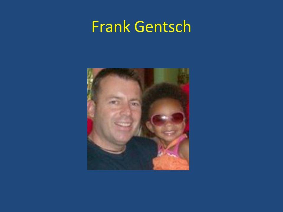 Frank Gentsch