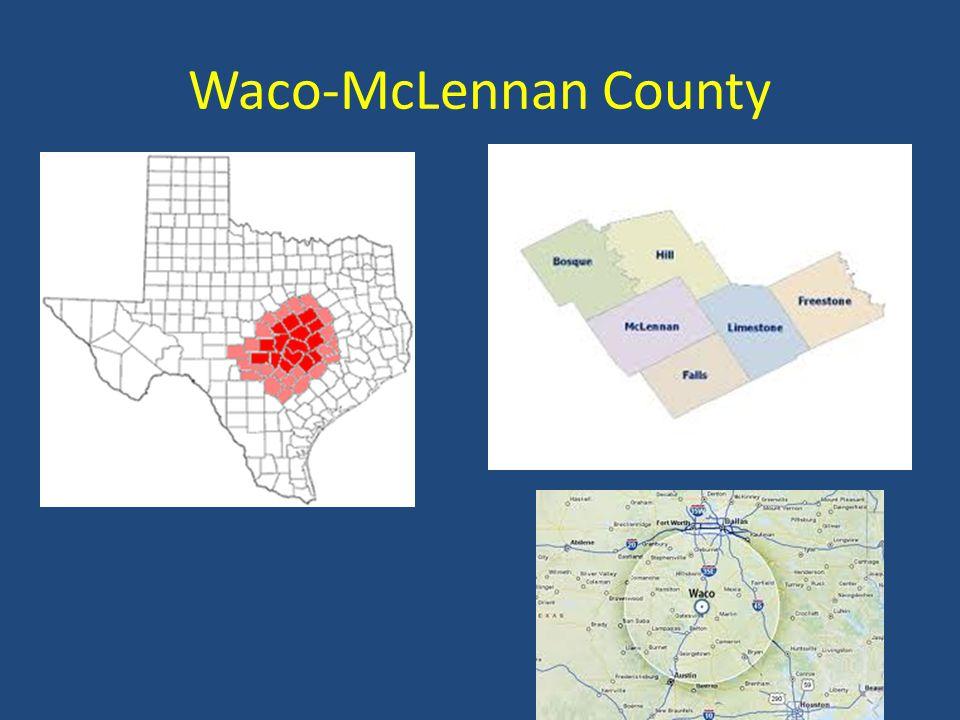Waco-McLennan County