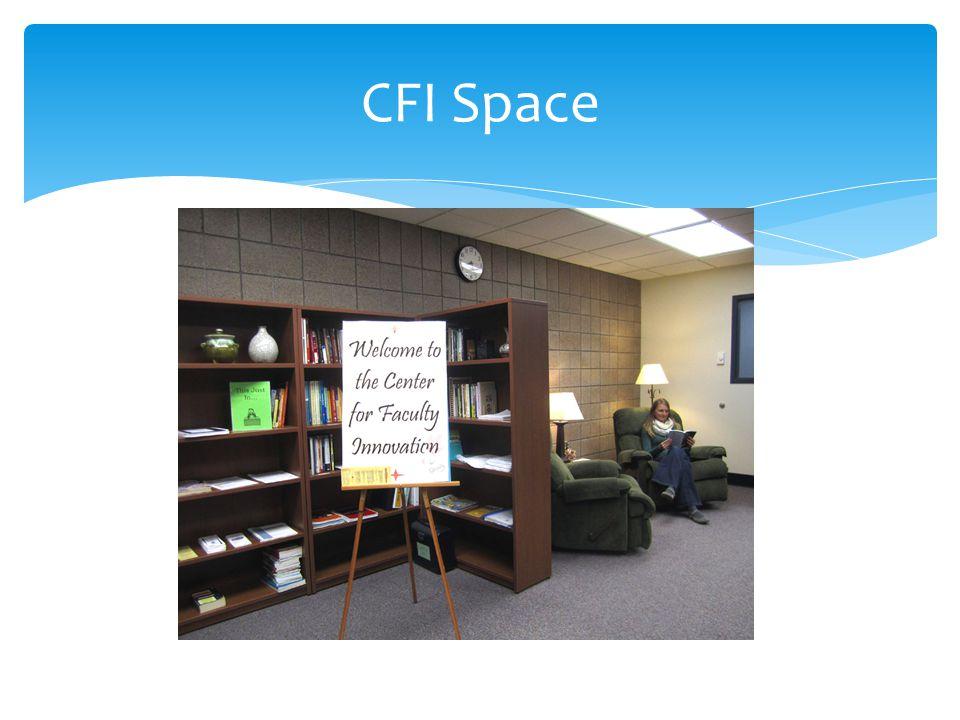CFI Space