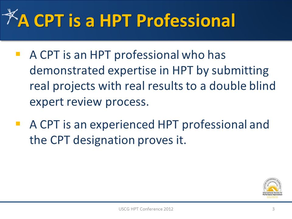 Project Requirements Scan 14USCG HPT Conference 2012 StepQuestion 1 PA PI 2 PII 3 New TimeDid it occur within the last 10 years.