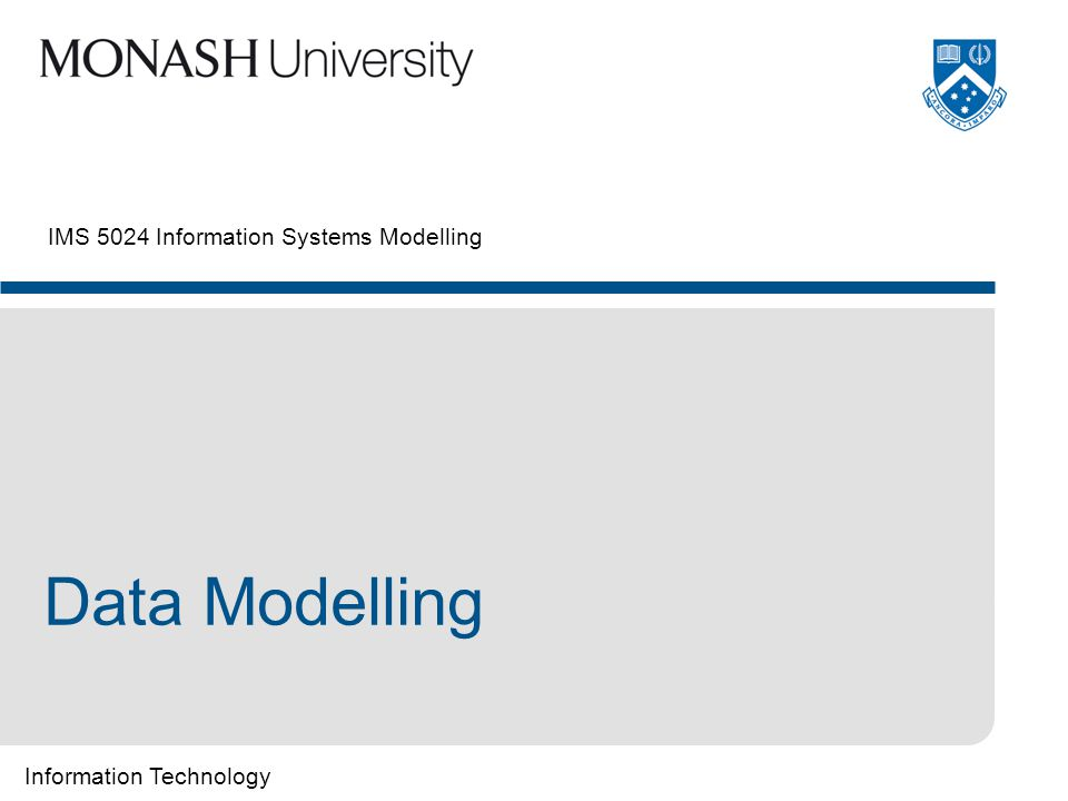 School of Information Management & Systems 7.32 Disadvantages of normalisation Does not encourage or support user participation Your view on the organisation –people or data One-side to data Can be done mechanistically without thought Others??