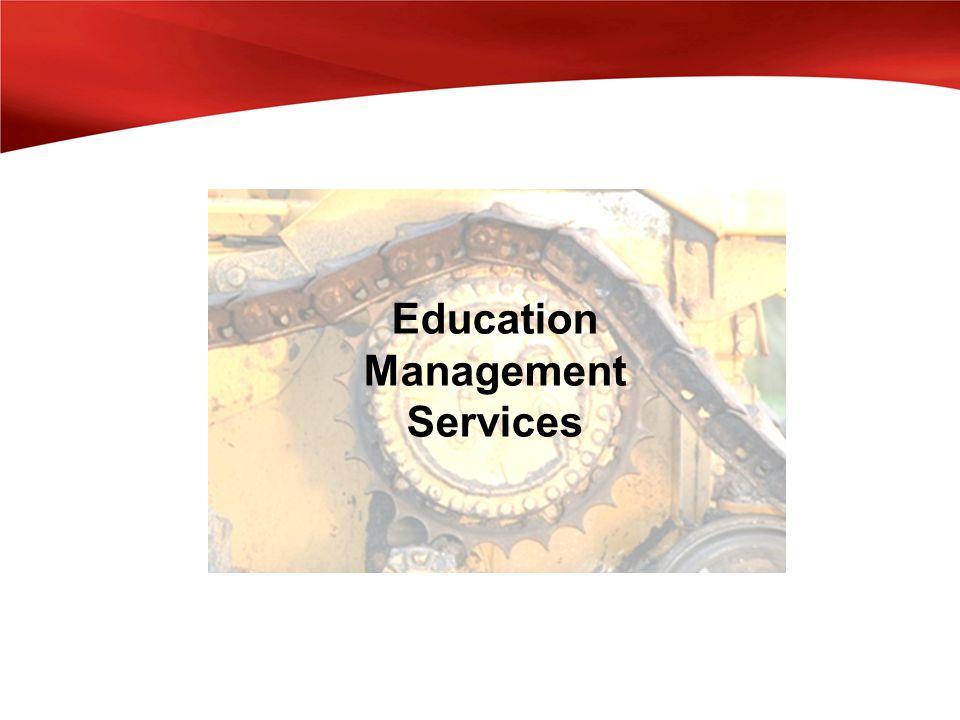 Education Management Services