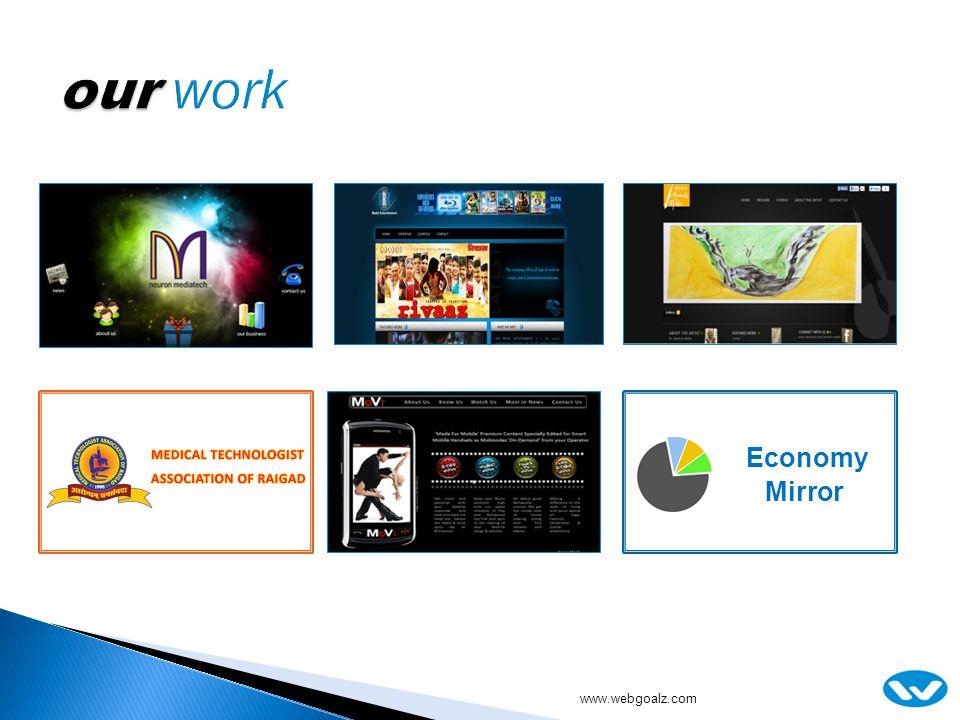 Economy Mirror www.webgoalz.com