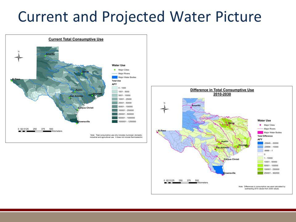 Hydrologic Modeling – Model Calibration  Stream Flow Calibration  Calibration period: 1990- 2011  Calibration with observed data from 9 USGS gauges