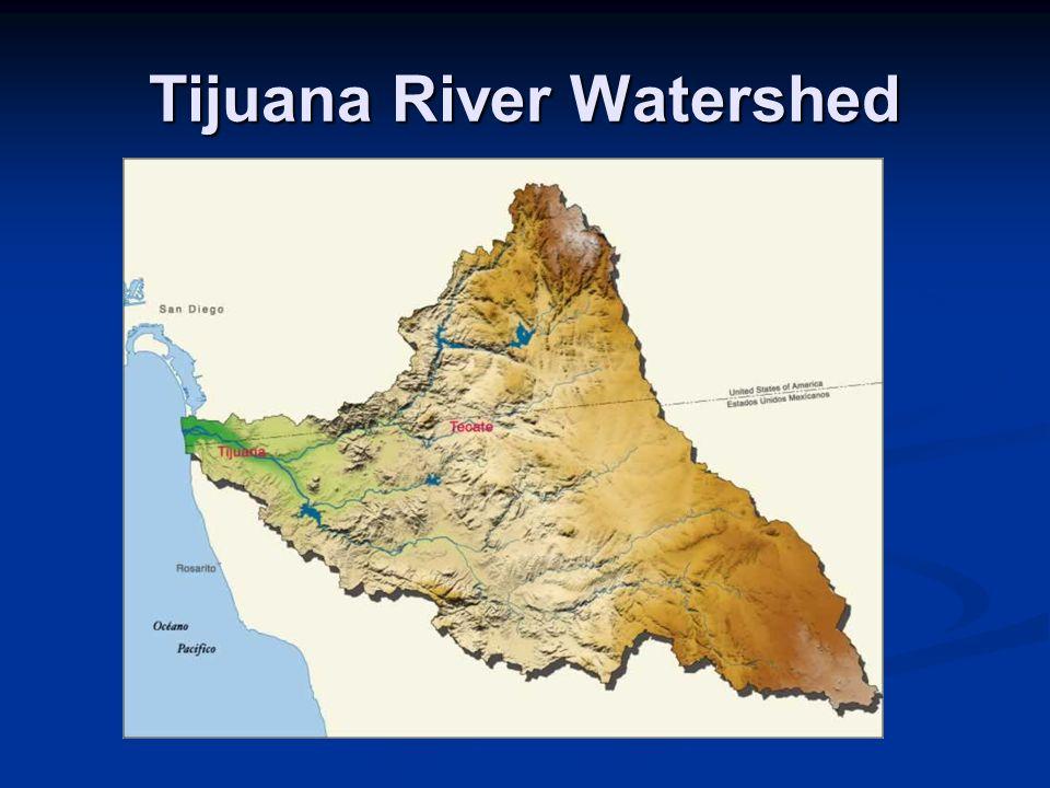 Tijuana River Watershed
