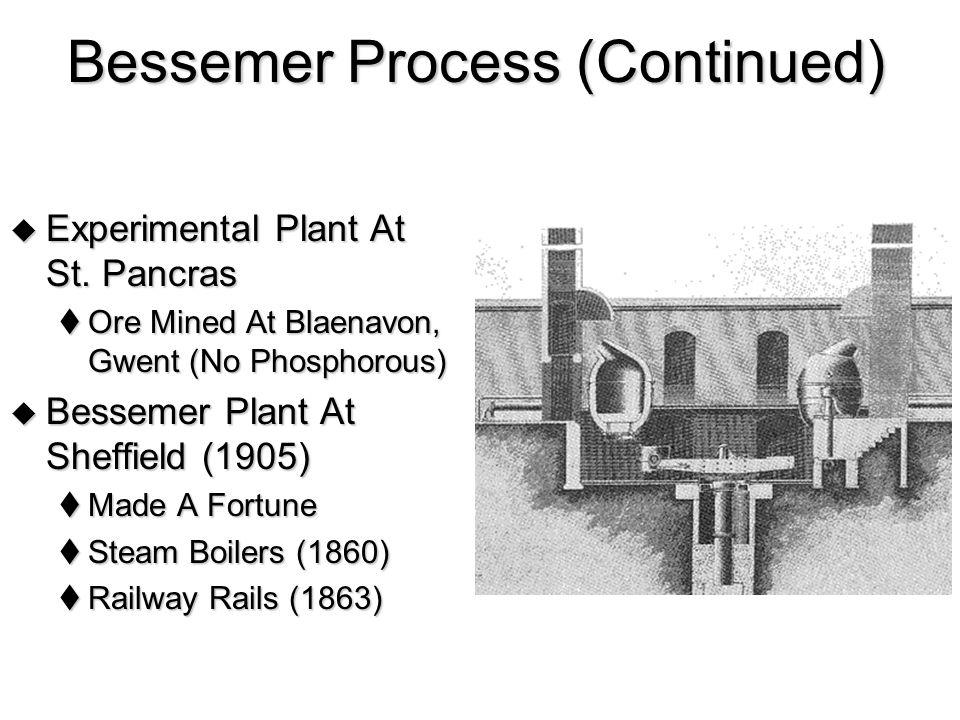 Thomas Process  P.G.