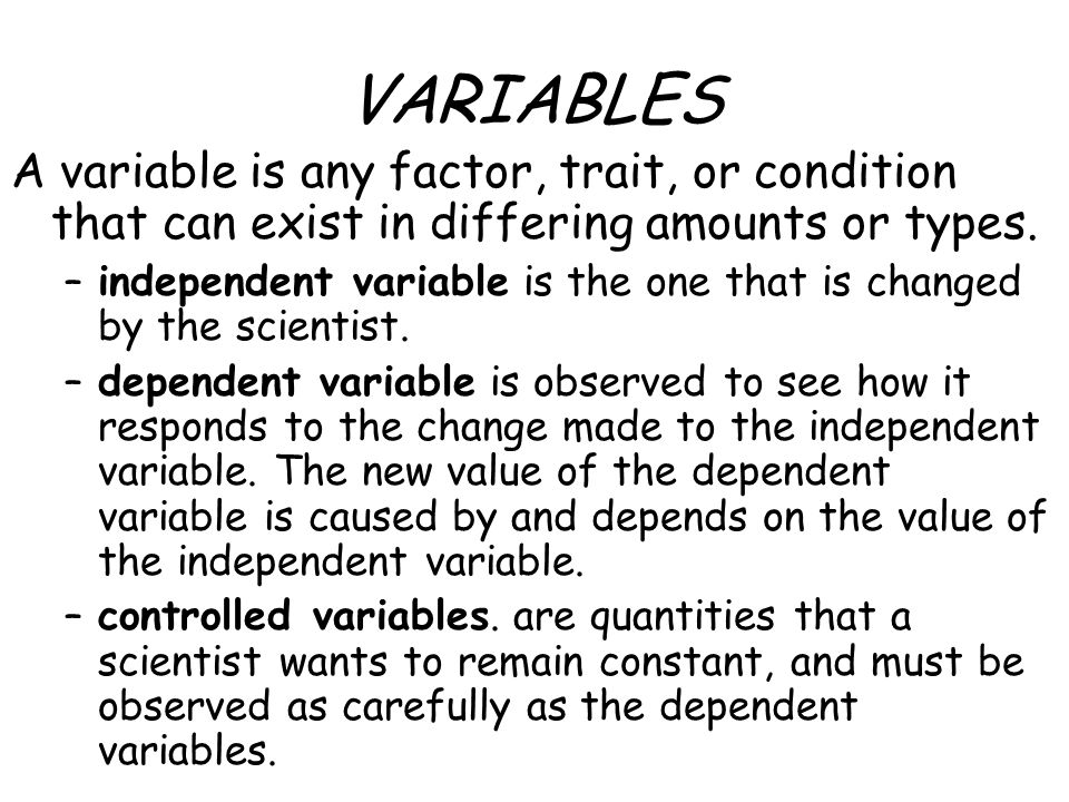 Worksheet 8001035 Identifying Variables Worksheet identifying – Scientific Method Variables Worksheet