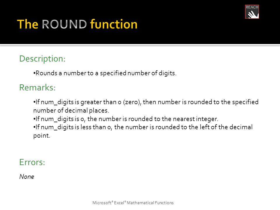 (2) =VLOOKUP(IF(MIN(B6:F18)<>MAX(D3:G5), 38, 83), E11:G22,3)