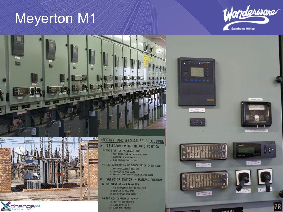 Meyerton M1