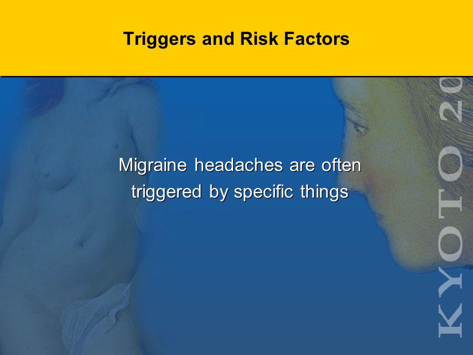 The Migraine Story
