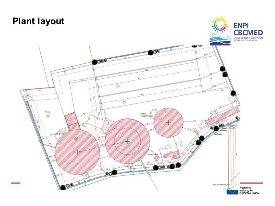 Plant layout
