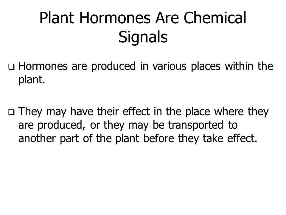 19.7. With photoperiodism and dormancy, plants detect and prepare for winter.