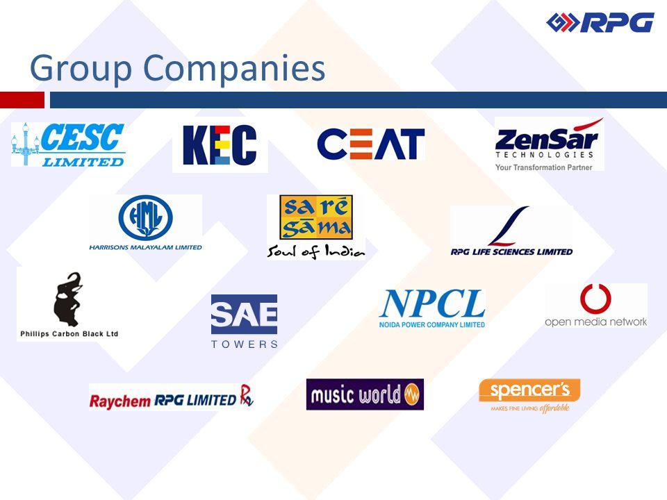 Group Companies