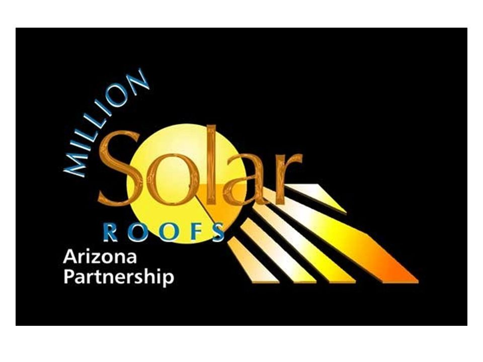 Solar Arizona: A solar energy tour of Arizona The vision of a solar Arizona – a place where significant amounts of clean energy are generated from the power of the sun – may be closer than you think.
