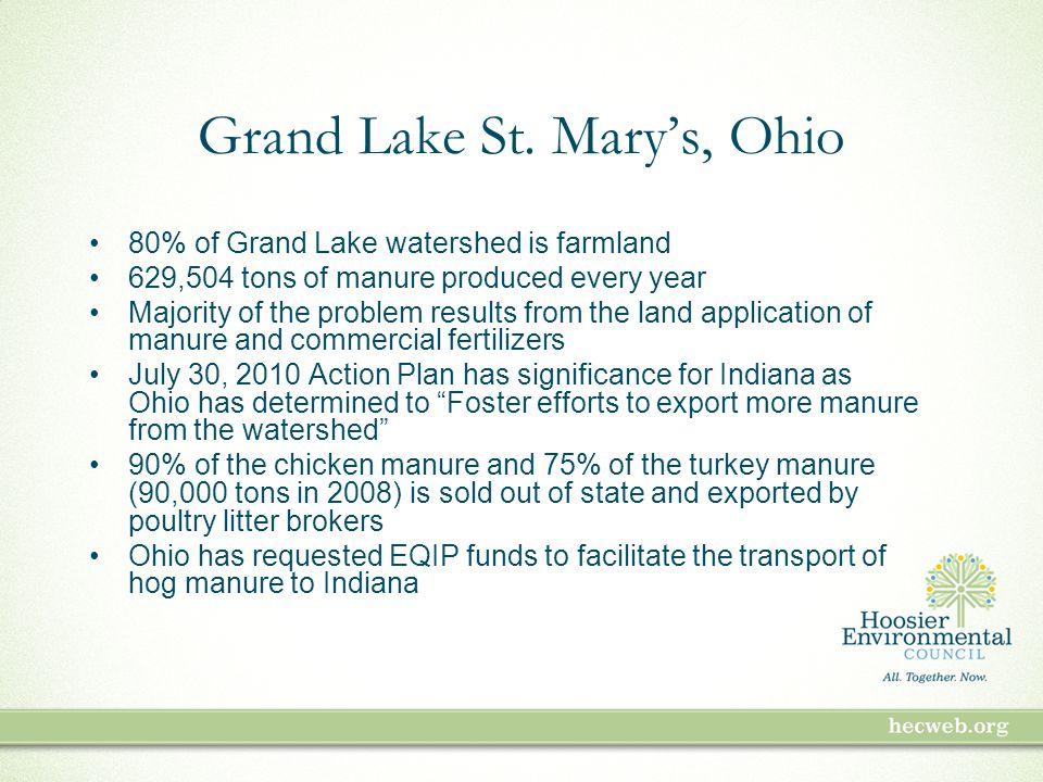 Grand Lake St.