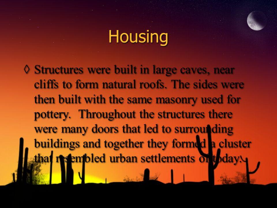 Transportation ◊The Hopi Indians walked everywhere.
