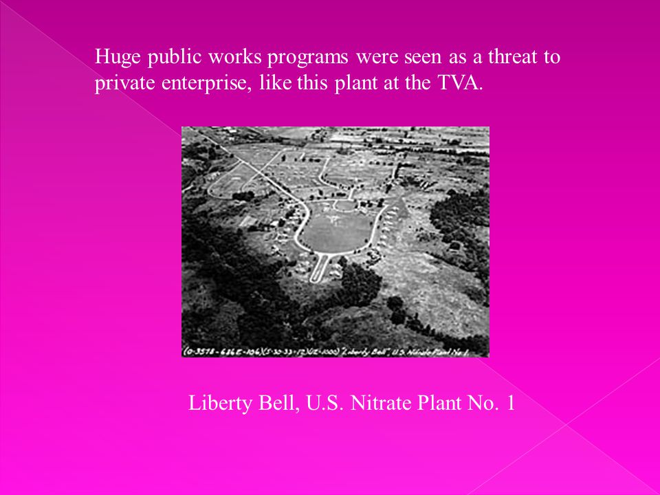 Liberty Bell, U.S. Nitrate Plant No.