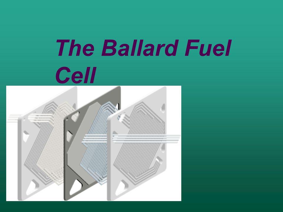 The Ballard Fuel Cell