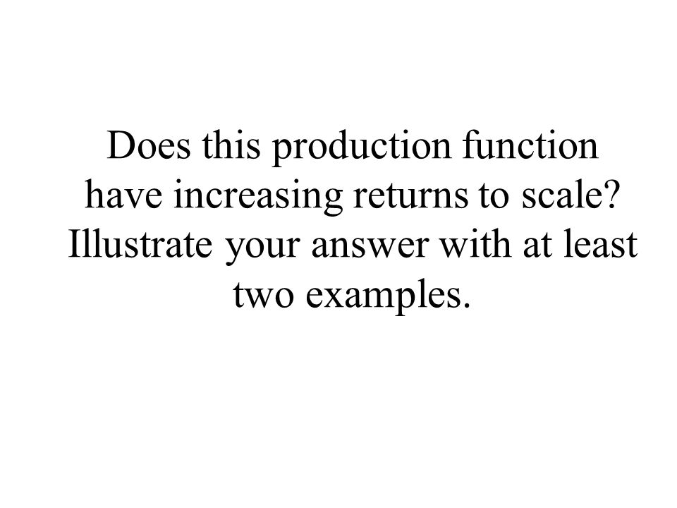 Mathematical Cost Functions-3