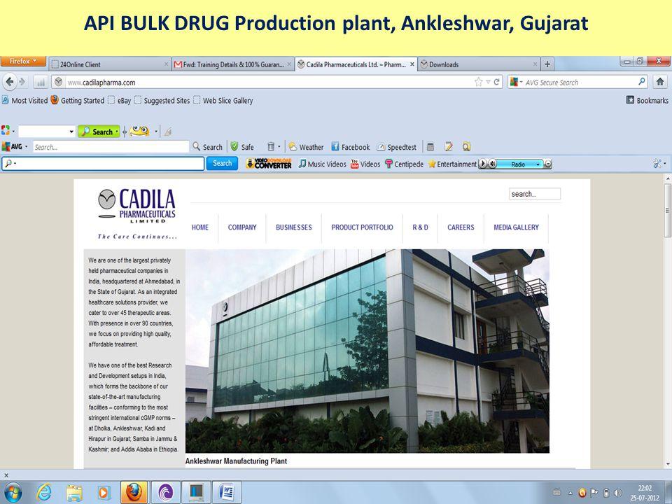 Karnavati Engineering Ltd., KADI, Gujarat
