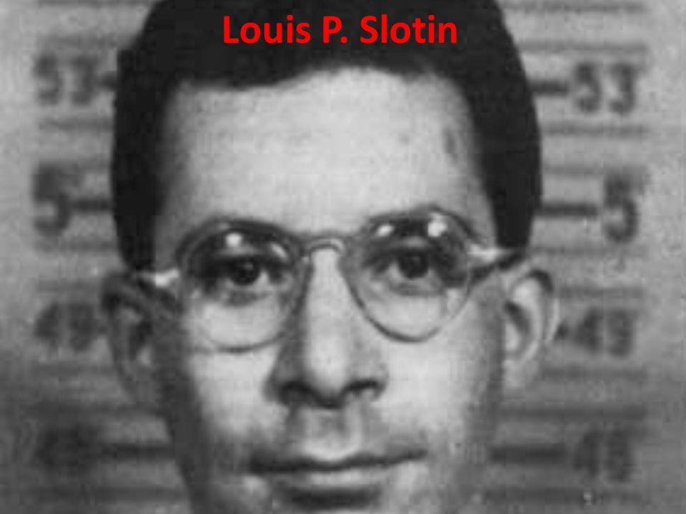 Louis P. Slotin