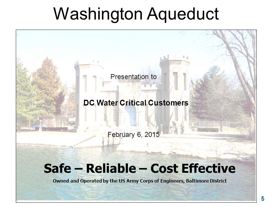 Water Quality Monitoring Non-Regulated Programs Customer Complaint Investigations Routine Monitoring at Schools and Daycares Water Security Monitoring – Online Monitoring Water Quality Problem Area Investigations Lead Pipe Loop Research Lead Sampling and Profiles Nitrification Tests Following Main Breaks