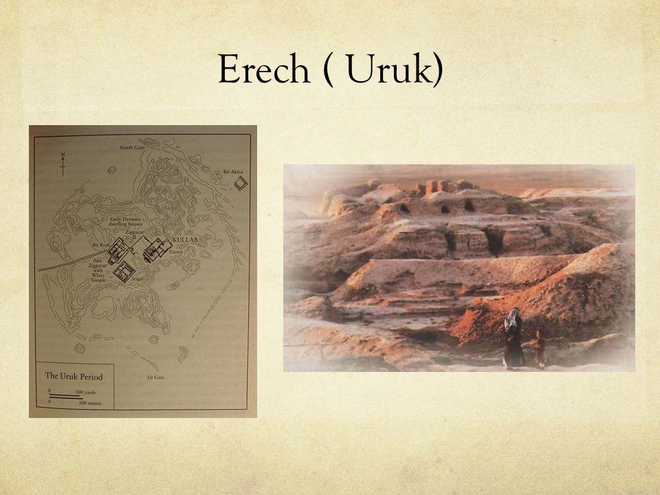 Erech ( Uruk)