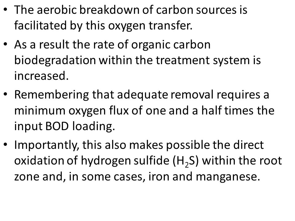 The aerobic breakdown of carbon sources is facilitated by this oxygen transfer.