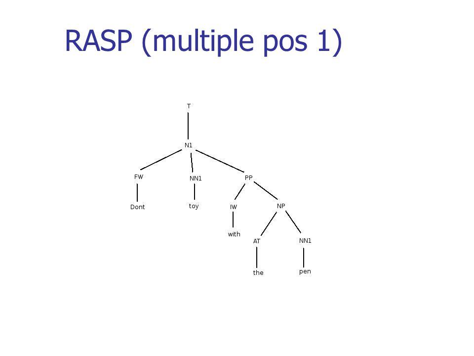 RASP (multiple pos 1)
