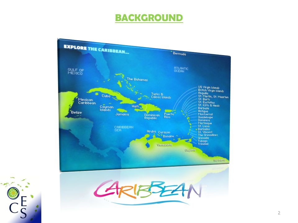 3  The Caribbean Region: Small Island Developing States and Low-Lying Coastal States  Caribbean: 12 times more vulnerable than other regions (OECS SIDS more so)  Physical: Natural disasters, environmental degradation, loss of bio-diversity etc  Economic: lack of natural resources, small economies, limited markets, high transportation costs, external shocks, highly indebted, competitiveness  Social: poverty, social inequality, limited human resource base, crime etc How then do we build resilience given the interplay of a multiplicity of inherent handicaps?