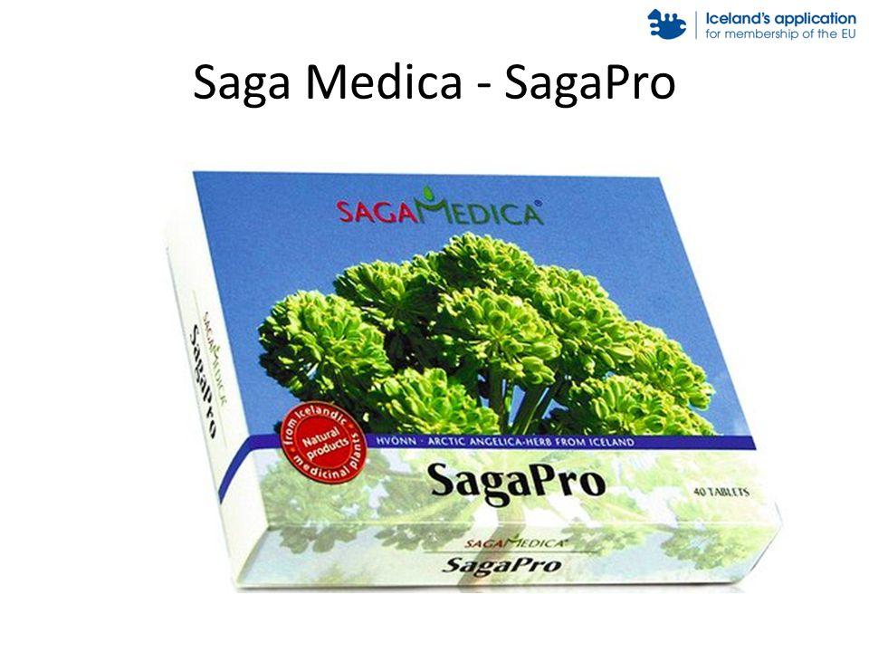 Saga Medica - SagaPro