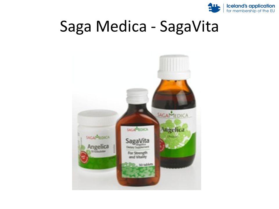 Saga Medica - SagaVita
