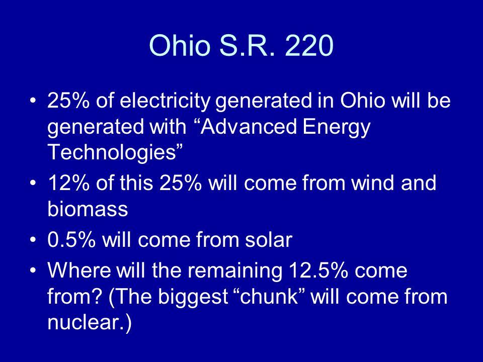 Ohio S.R.
