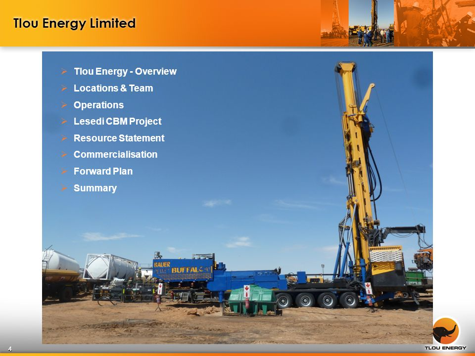 Commercialisation Numerous Local and Regional Opportunities Local Botswana Opportunities  Existing 10 PJ pa off-take opportunity in Botswana  Gas replacement for diesel power  Initial field production – CNG:  To Kodibeleng (~80km), nearest sub-station  Pipeline to Orapa (~149km) to fuel 90MW power plant  Pipeline to fuel potential 300MW power plant at:  Gaborone (~242km); or  Mahalapye (~135km)  Greater gas demand regionally 15