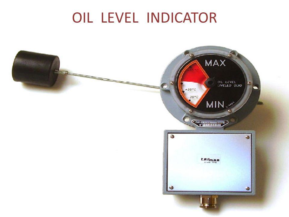 OIL LEVEL INDICATOR