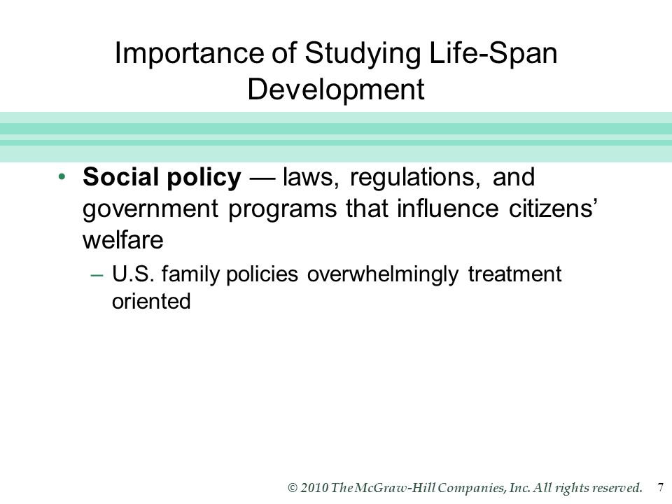 Slide 18 © 2010 The McGraw-Hill Companies, Inc.All rights reserved.