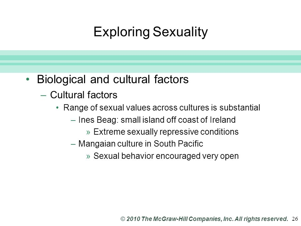 Slide 26 © 2010 The McGraw-Hill Companies, Inc.All rights reserved.