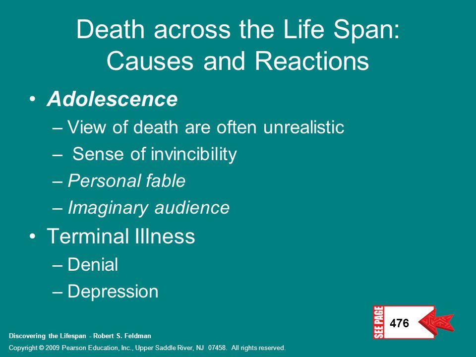 Discovering the Lifespan - Robert S.