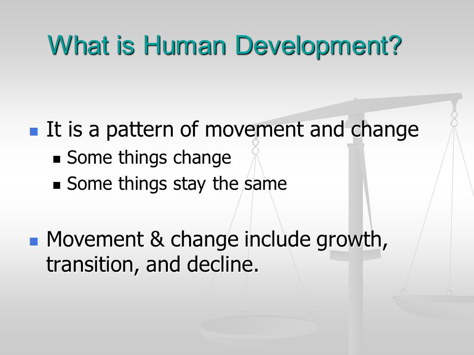 The Lifespan Perspective History History Studied child development since about 1900.