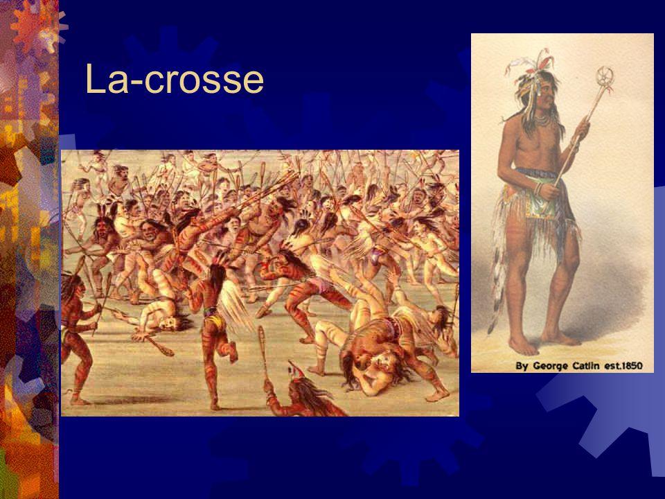 La-crosse