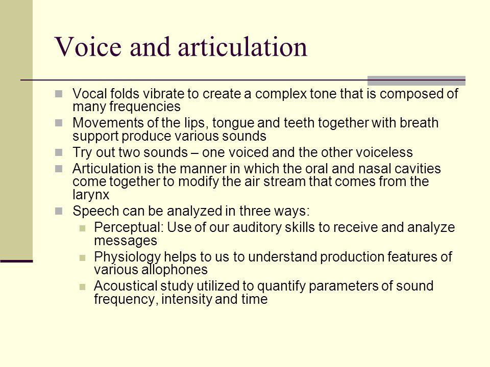 Phonetics Suprasegmentals Classified according to: Loudness Pitch Duration Subject (noun) vs.