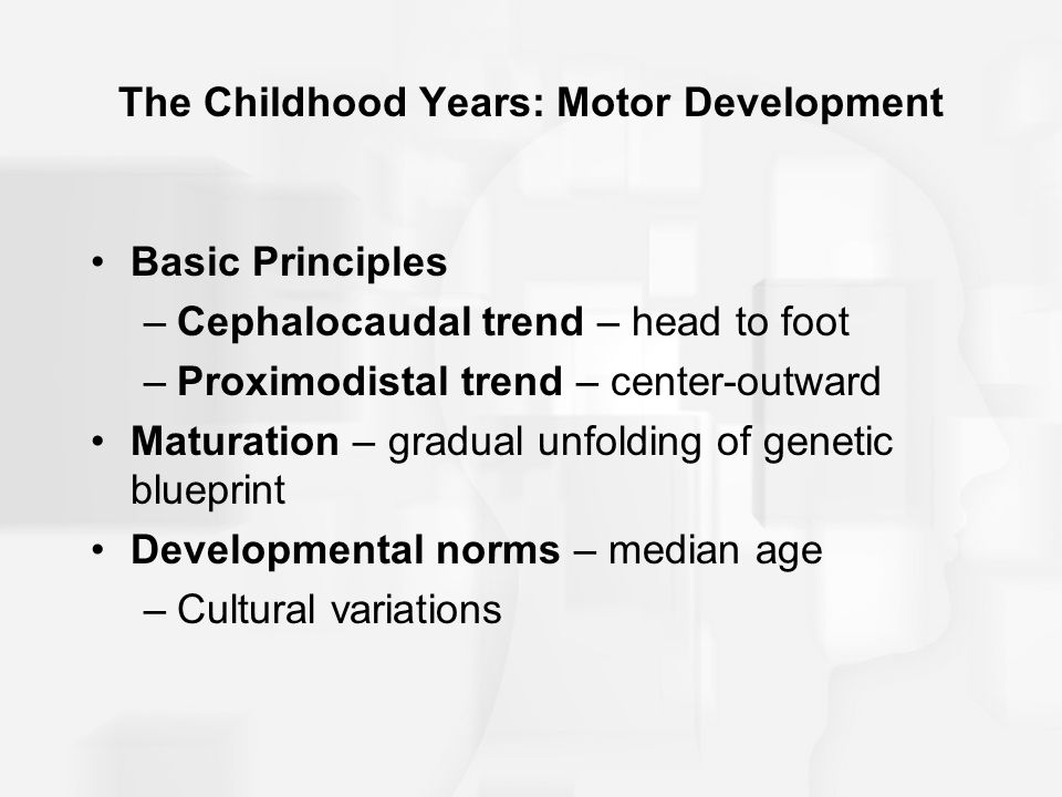 Easy and Difficult Babies: Differences in Temperament Longitudinal vs.