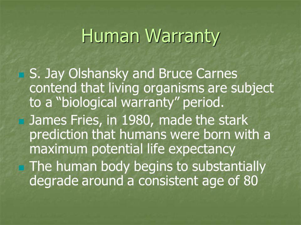 Human Warranty S.