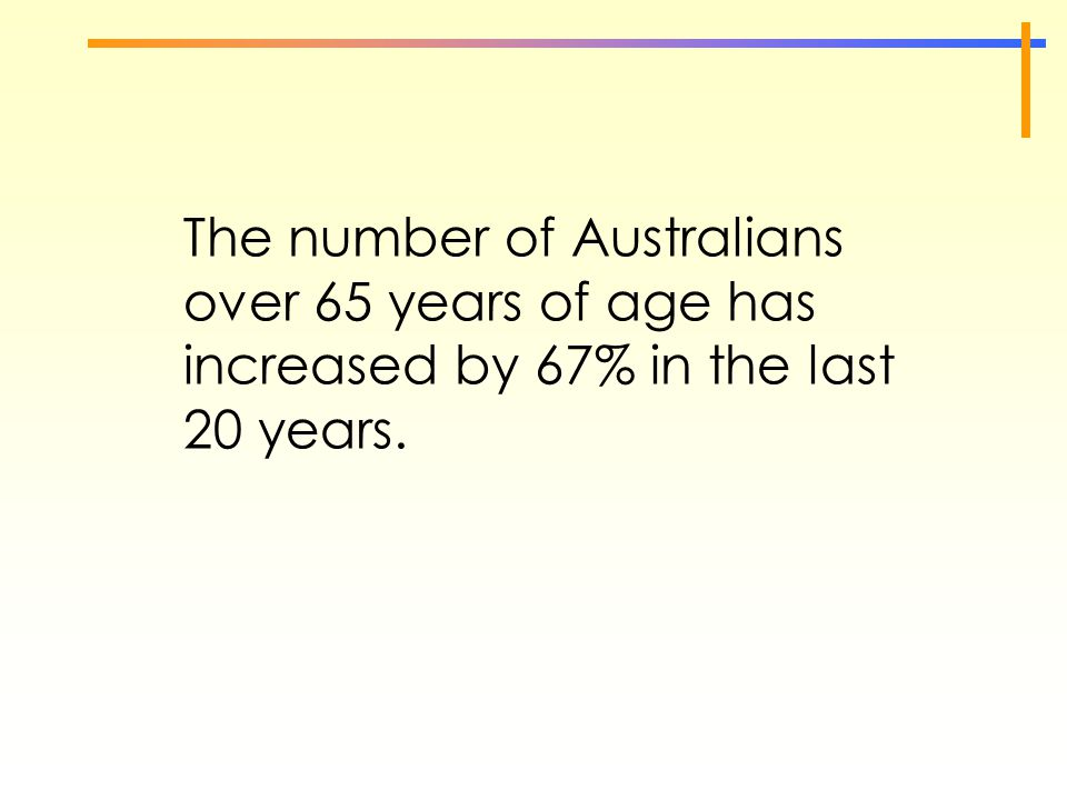 Successful Ageing is defined as the ability to maintain low risk of disease or disability, high mental & physical function, and active engagement with life. MacArthur Foundation Study