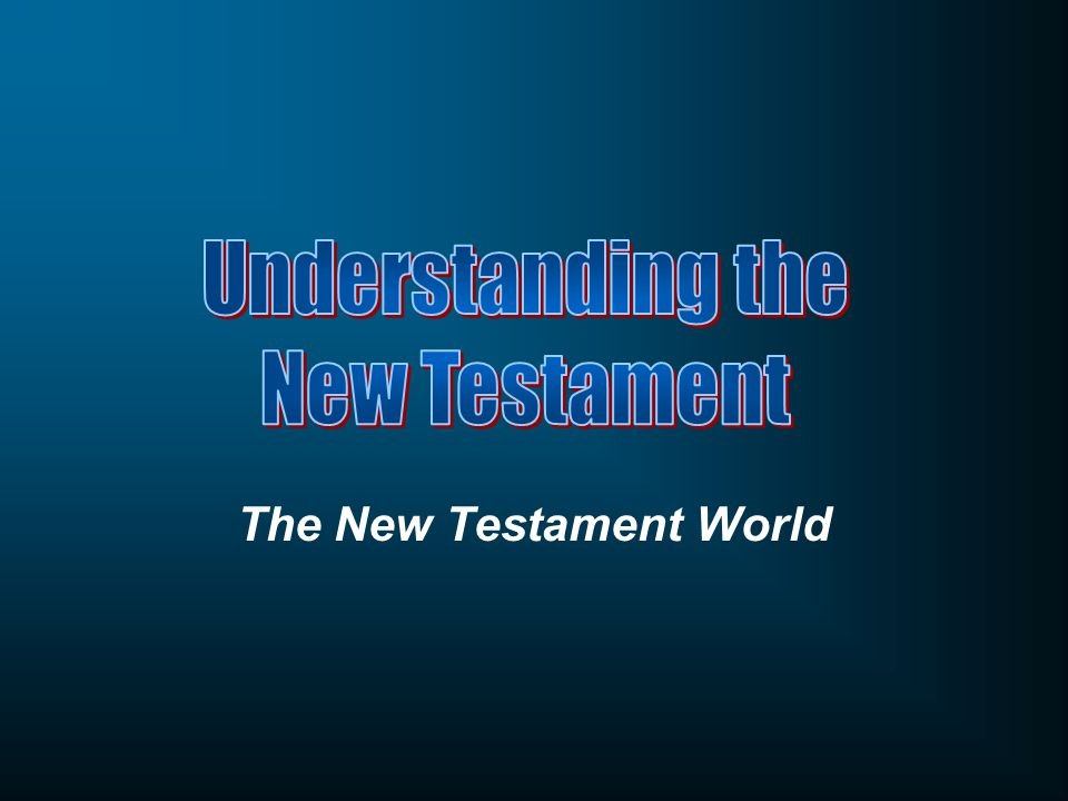 How has the New Testament been used by politicians for political gain?